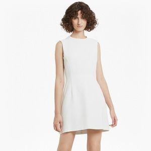 Whisper Light High Neck Sleeveless Dress